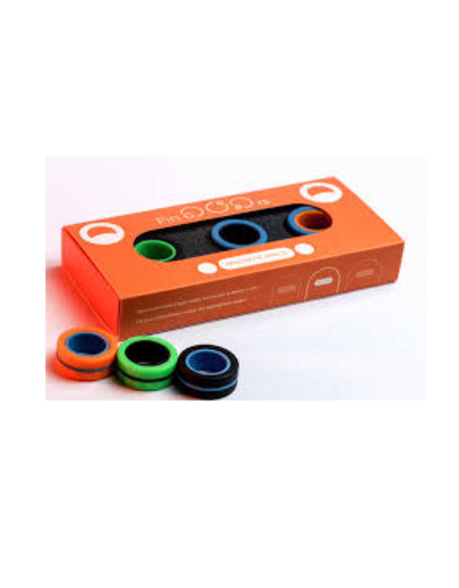 FinGears Magnetic Rings - Medium
