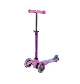 Mini Deluxe Micro Scooter- Lavender