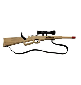 Jr. Winchester Rifle w/ Scope & Sling