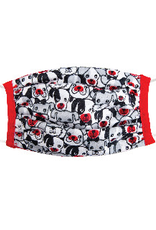 SAFETY MASKS FOR KIDS DOGS