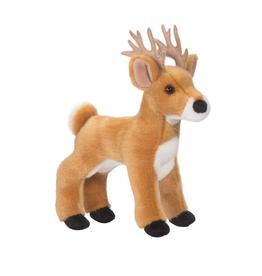 Swift White Tail Deer
