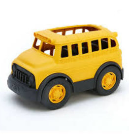 Green Toys School Bus Green Toys