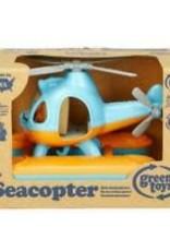 Sea Copter - Blue
