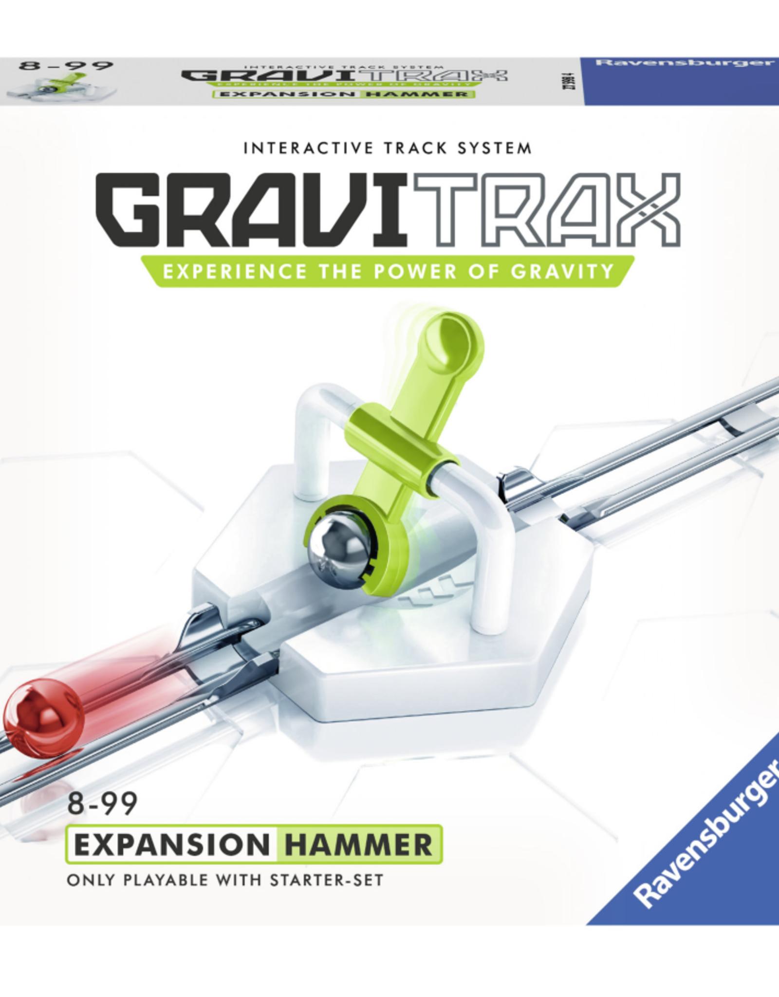 Gravitrax Accessory: Gravity Hammer