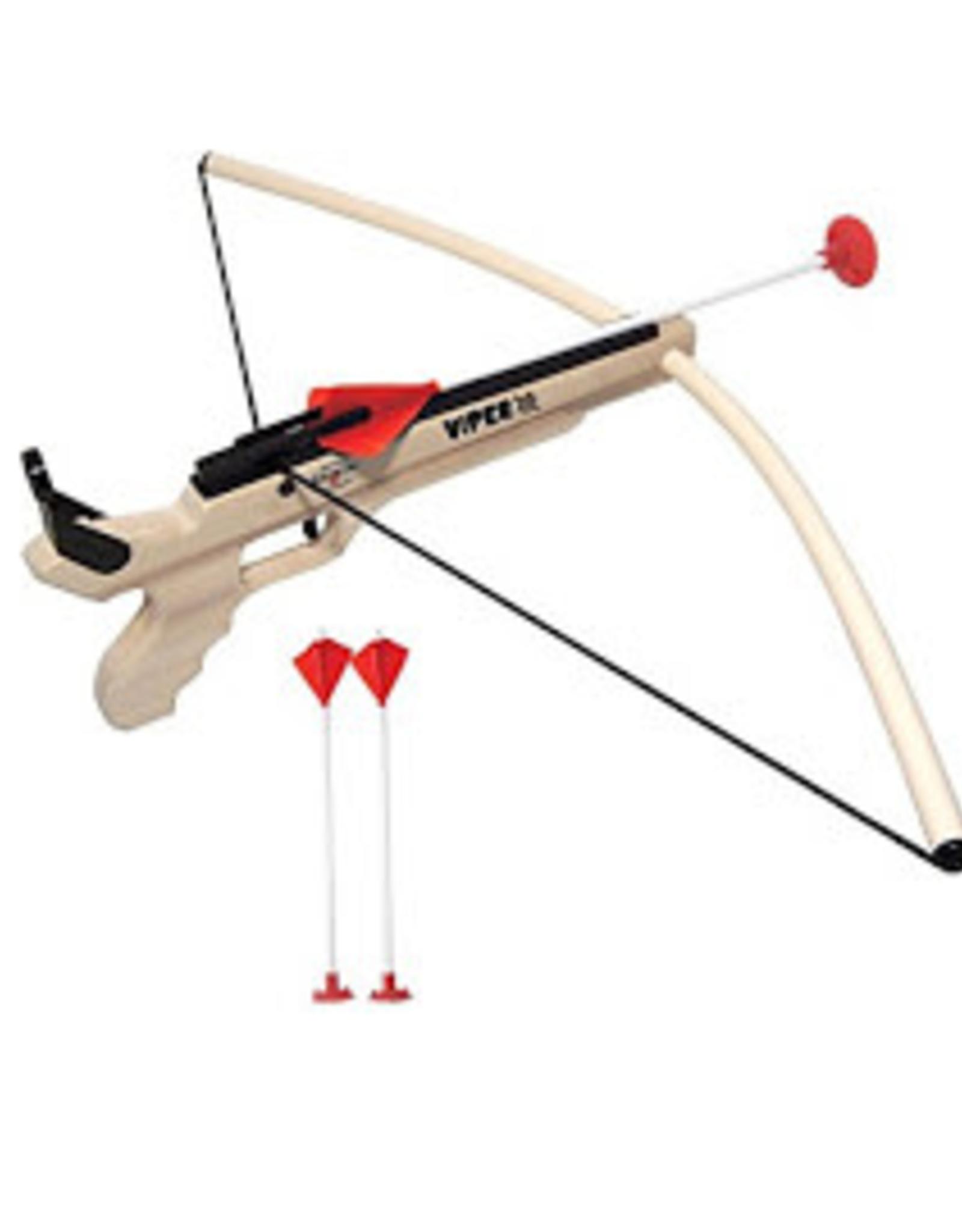 Magnum Enterprises Pistol Cross Bow Set w/ 3 arrows