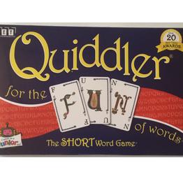 SET Quiddler