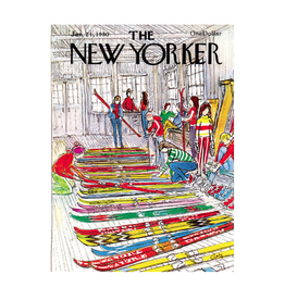 Ski Shop PUZZLE (THE NEW YORKER) 1000