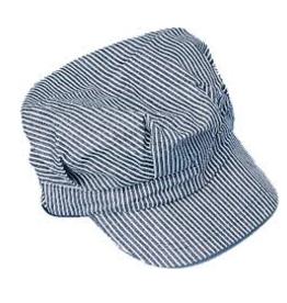 ENGINEER HAT                    (CP)