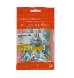 Schylling Nb - Birthday Cake