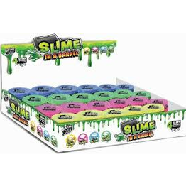 Slime in a Barrel