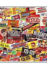 Boomers' Favorite Candy 1000pc