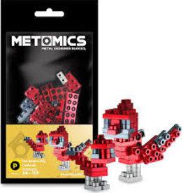 Metomics Pocket Pet - L&S Cardinal (59pc)