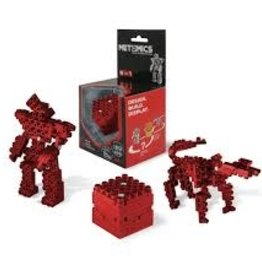 Metomics Collector Mind (Red) 69pc