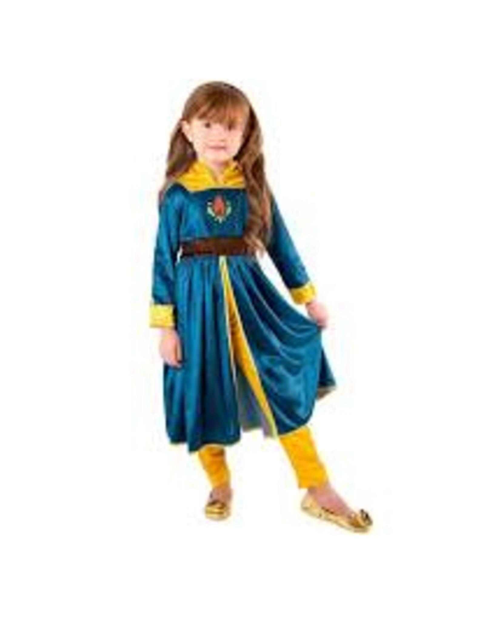 Deluxe Scandinavian Princess M