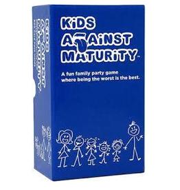 Kid's Against Maturity Kids Against Maturity