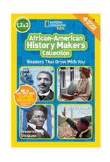 NGR AFRICAN-AMERICAN HISTORY