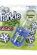 PATCH Farkle Nano Keychain