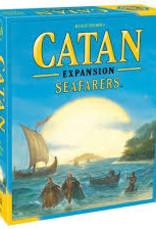 Catan Expansion: Seafarers - asmodee