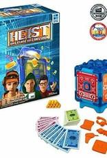 Heist game
