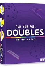 DOUBLES  GAME