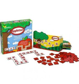 Appletters Value Game