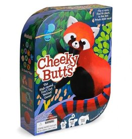 Cheeky Butts  Games