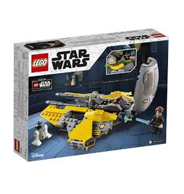 Star Wars Anakin's Jedi Interceptor