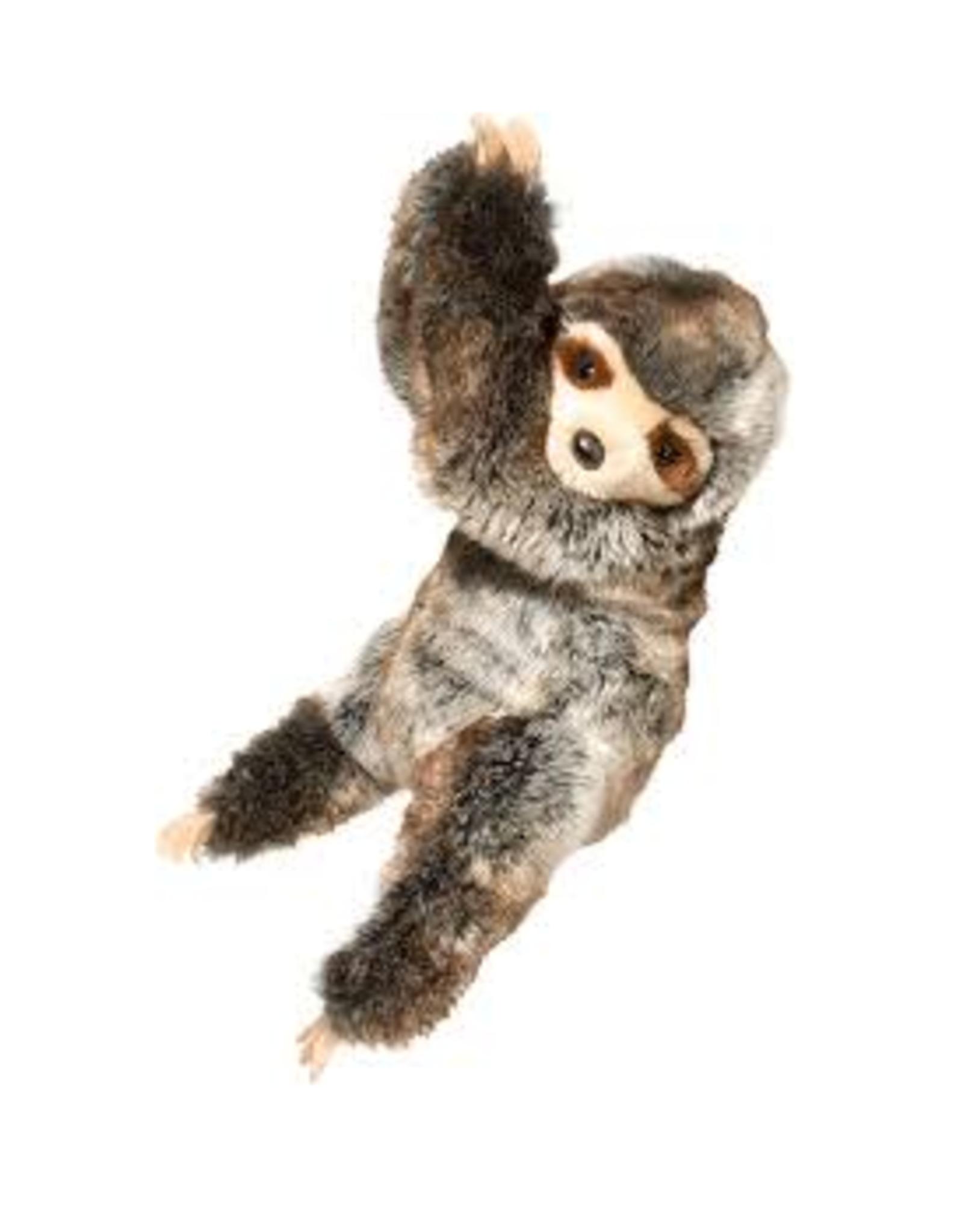 Ivy Hanging Sloth