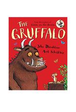Gruffalo book (penguin/dk)