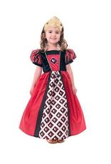 Queen/Hearts w/Soft Crown XL