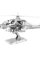 AH-64 Apache Boeing helicopter