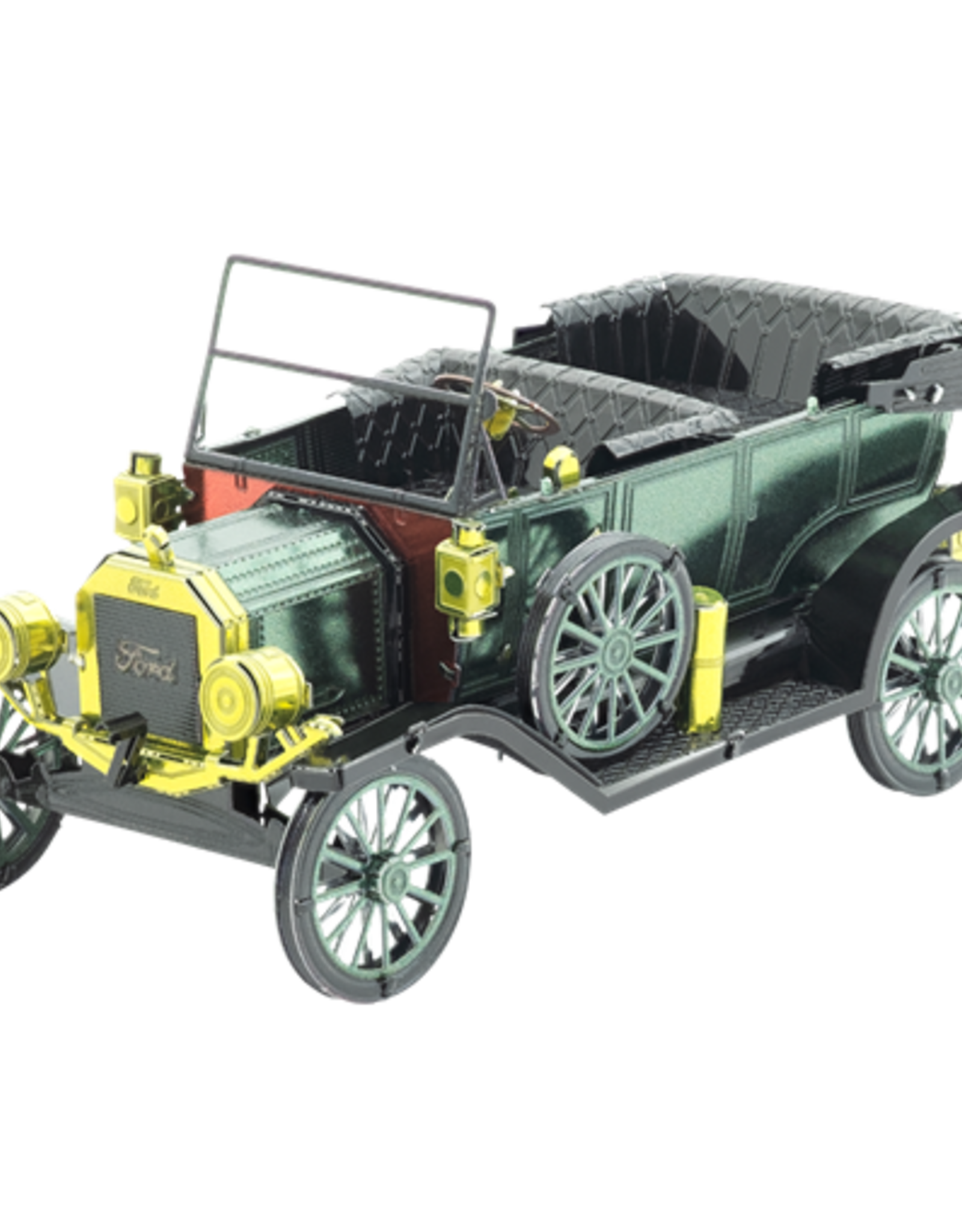 Metal Earth 1910 Ford Model T - Color