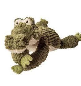 Cozy Toes Alligator