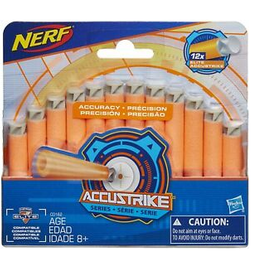 Nerf Dart refill 12 darts  everest
