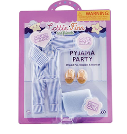 Schylling Pyjama Party
