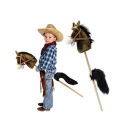 Pony Trails Stick Horse