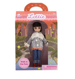 Schylling Walk in the Park - Lottie