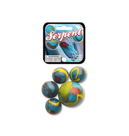 Serpent Marbles