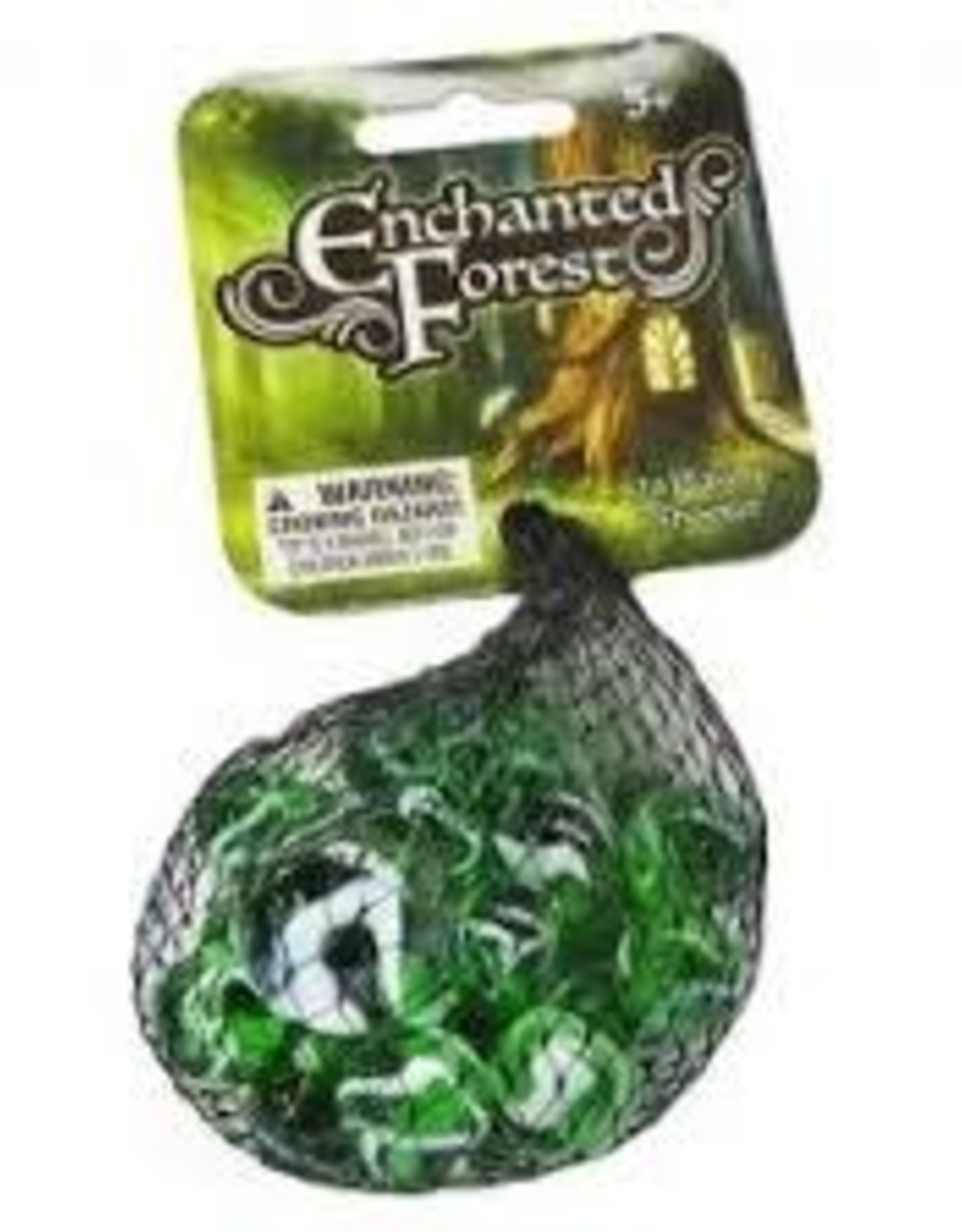 ENCHANTED FOREST MARBLES