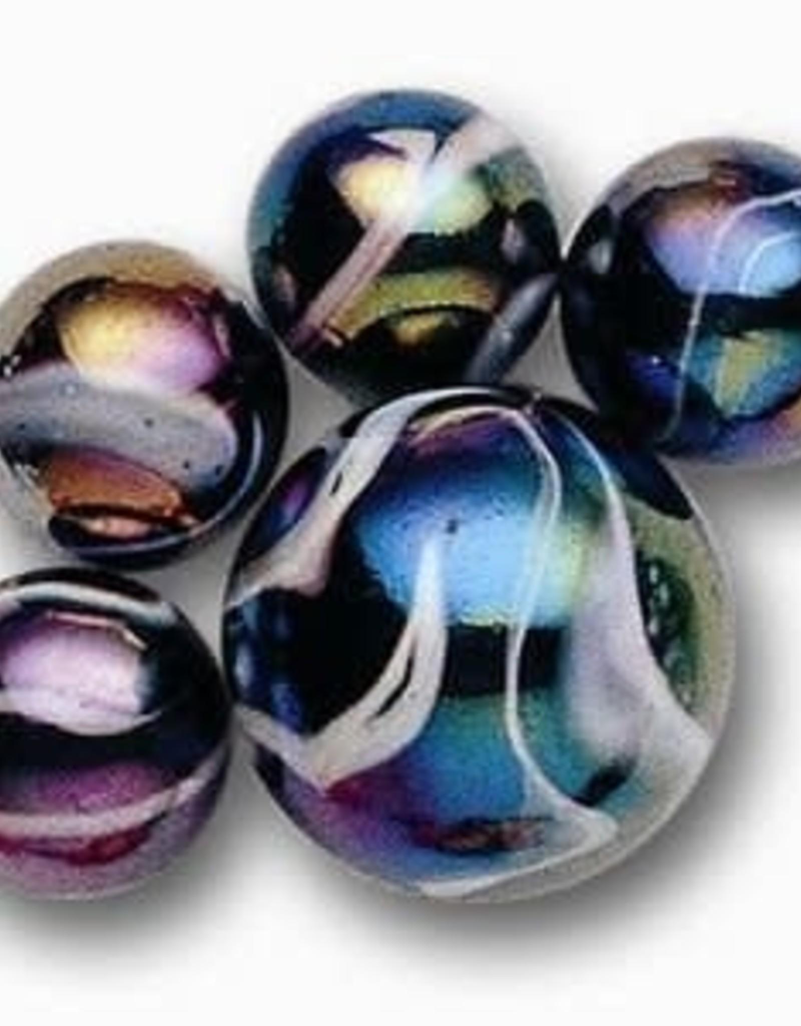 Milky War Marbles