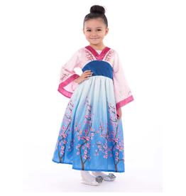 Cherry Blossom Princess (XL)