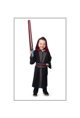 Child Cloak Galactic Villain L