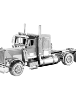 Metal Earth Long Nose Freightliner