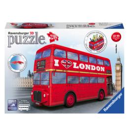 London Bus  (216 pc)
