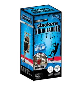 Slackers Ninja Rope Ladder 8 '
