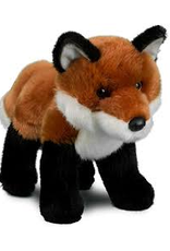 Bushy - Red Fox