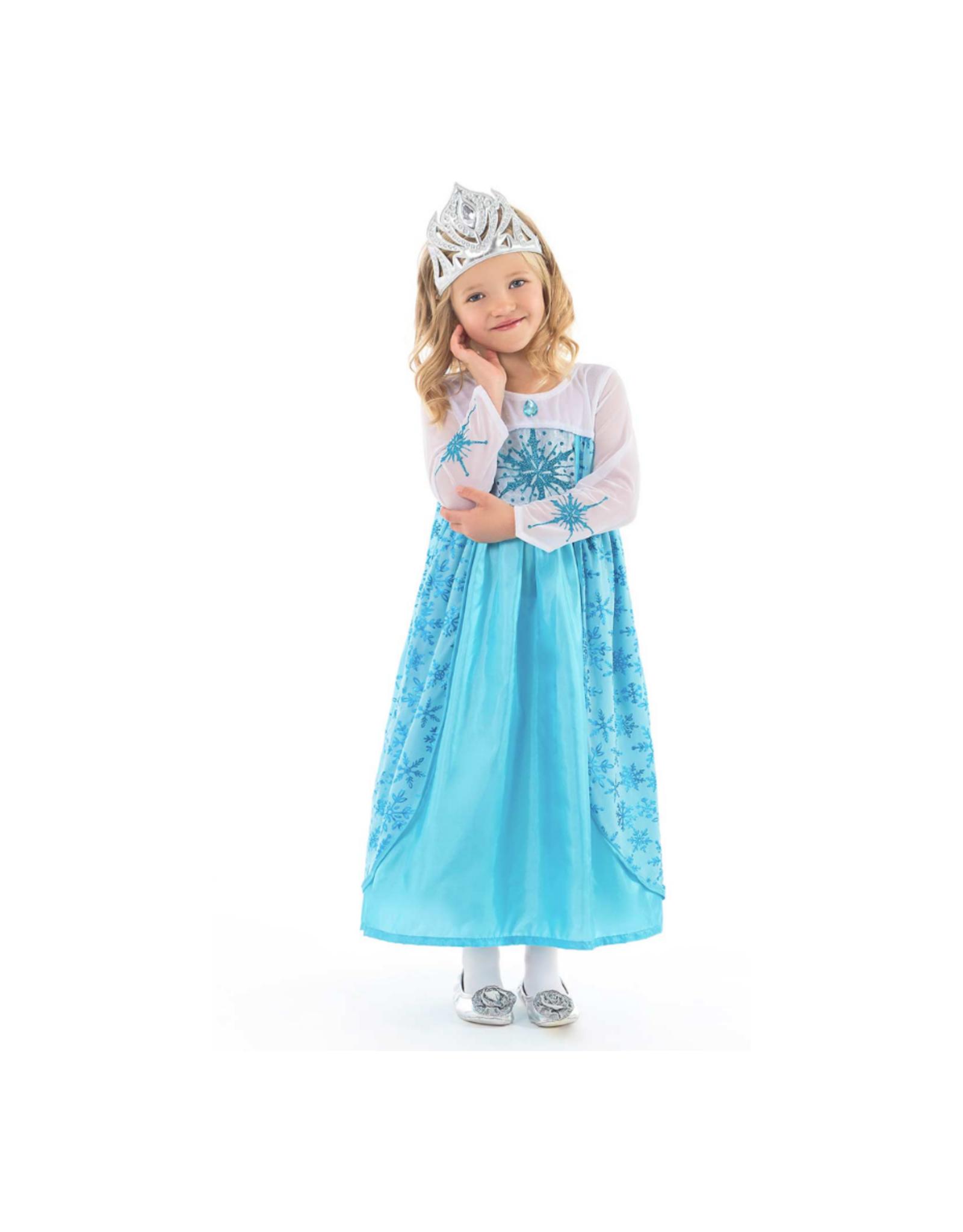 Ice Princess (Medium)