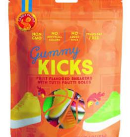 Candy People Gummy kicks Candy 4oz.