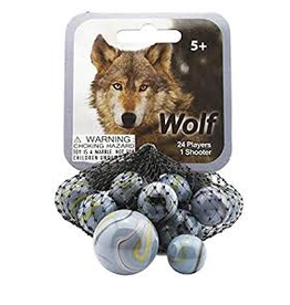Wolf Marbles
