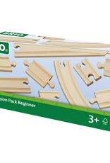 Brio Trains Expansion Pack Beginner